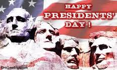 presidents day 2014